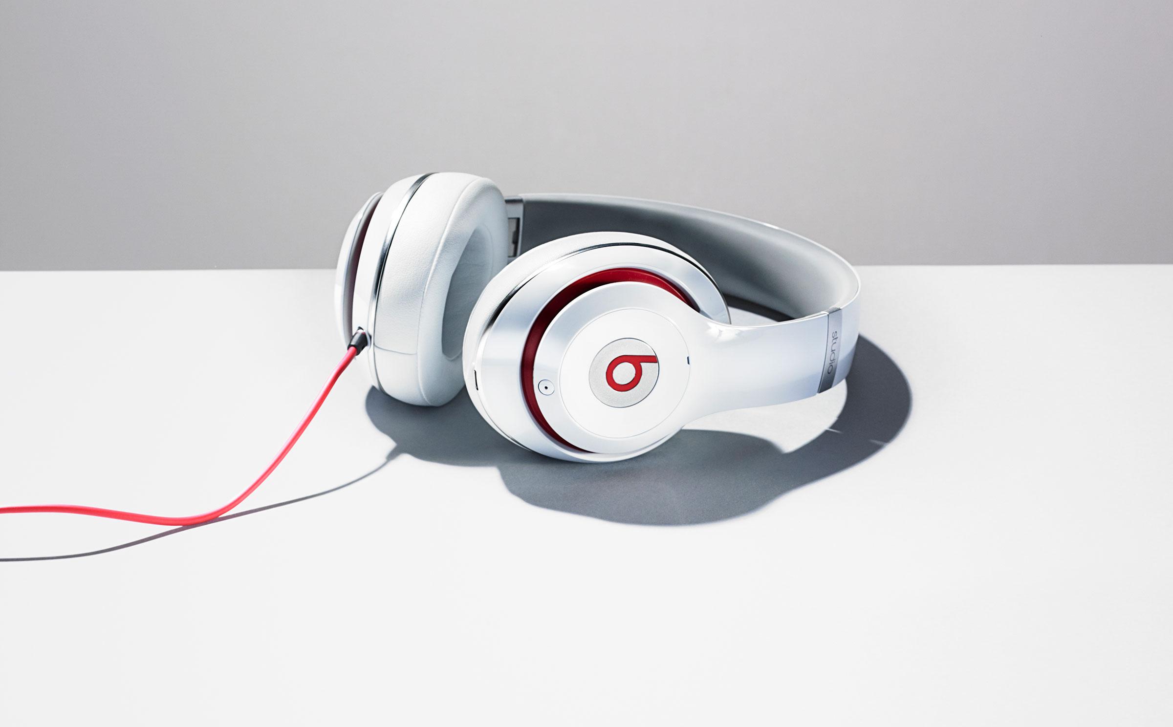 Nodstrom Catalog: Beats by Dre shot by Jeremy Samuelson