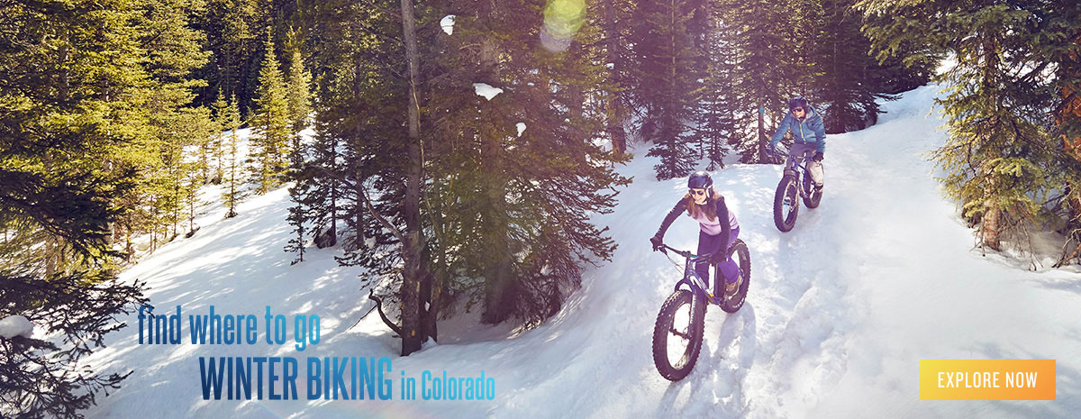 Colorado Tourism #coloradolive Campaign shot by Andrew Maguire