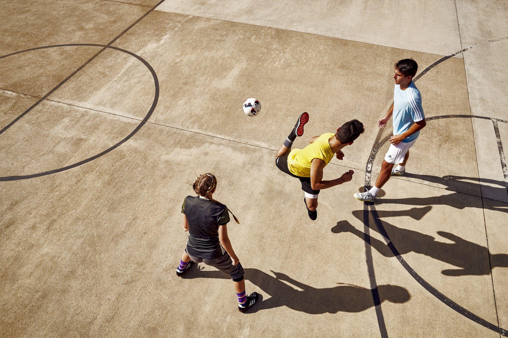 Adidas Look Book shot by River Jordan
