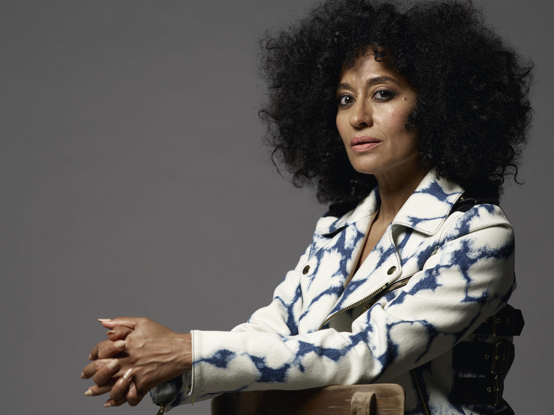 Tracee Ellis Ross in Darling Magazine
